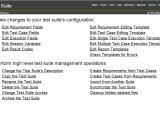 Test Suite Template Test Case Template Shatterlion Info
