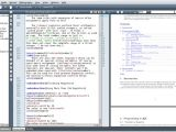 Texmaker Templates Msword Latex Vs Word Improvements Of Latex Over the