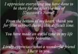 Thank You Card after Funeral Awesome Bereavement Thank You Notes New Design