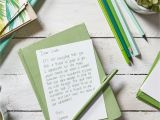 Thank You Card after Wedding Thank You Notes to A Friend for Being there for You