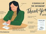 Thank You Card for Boss when Leaving Job Sample Thank You Letter for An Internship
