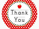Thank You Card for Your Hospitality Teacher Appreciation Thank You In 2020 with Images