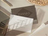 Thank You Card Ideas for Business Great Job How to Craft the Best Business Thank You Cards