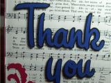 Thank You Card On Birthday Thank You Card for soldier Project Military Cards Gifts