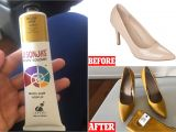 Thank You Card Packs Kmart Australian Woman Shares Trick for Transforming Shoes From