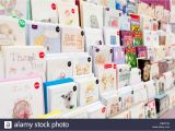 Thank You Card Packs Kmart Birthday Cards Display Stock Photos Birthday Cards Display