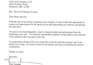 Thank You Card Real Estate Agent 12 Real Estate Referral Letter Examples Radaircars Com