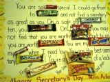 Thank You Card Using Candy Bars Funny Valentine Day Poems Using Candy Bars Candy Bar Poems
