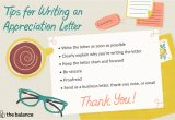 Thank You Email for Gift Card From Boss Appreciation Letter Examples and Writing Tips