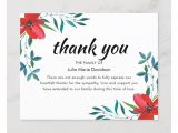 Thank You Email for Sympathy Card Pin On Grief Scripture