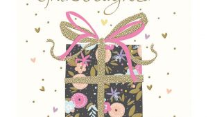 Thank You for Our Beautiful Granddaughter Card Woodmansterne Wonderful Granddaughter Birthday Card