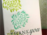 Thank You for the Beautiful Card Images Handmade Thank You Card From A Cup Of Cold Water Make It