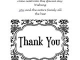 Thank You for Your Business Card Template 30 Free Printable Thank You Card Templates Wedding