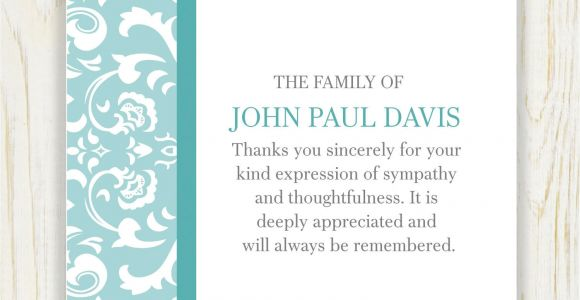 Thank You Letter for Sympathy Card Il Fullxfull 362958171 7c21 Jpg 1500a 1499 with Images