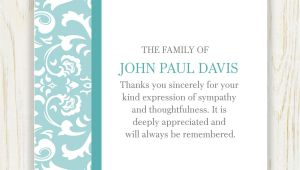 Thank You Note for Sympathy Card Il Fullxfull 362958171 7c21 Jpg 1500a 1499 with Images