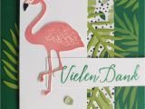 Thank You Pop Up Card Pin Von Nicole Jager Auf Tropical Chic Karten Basteln