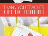 Thank You Teacher Card Ideas Teacher Appreciation A Long Week token Of Appreciation