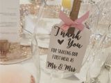 Thank You Wedding Card Ideas Thank You for Sharing Our First Meal Tags Cheap Wedding