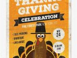 Thanksgiving Day Flyer Templates Free 30 Thanksgiving Vector Graphics and Greeting Templates