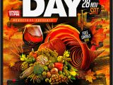 Thanksgiving Day Flyer Templates Free Thanksgiving Day Flyer Template by Monkeybox Graphicriver