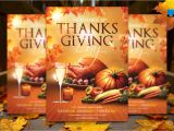 Thanksgiving Day Flyer Templates Free Thanksgiving Day Flyer Template Flyer Templates On
