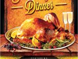 Thanksgiving Dinner Flyer Template Free Thanksgiving Dinner Flyer Template Download for Photoshop