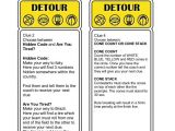 The Amazing Race Clue Template 2014 Dhc Amazing Race Clues