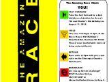 The Amazing Race Clue Template 9 Amazing Race Envelope Template atppe Templatesz234