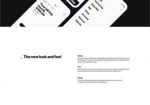 The Best Business Card App My Verizon App Brand Refresh Jennifer son