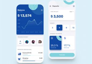 The Best Business Card App Pin On Ui Design
