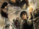 The Christmas Card Movie Sequel the Lord Of the Rings the Return Of the King 2003 Imdb