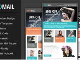 The Ultimate Email Marketing Template Series Review Virgomail Email Marketing Newsletter Template by