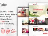 Theme forest Templates themeforest Betube Download Video HTML Template