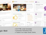 Themeforest Email Templates Free Download Best Email Templates On themeforest for 2012