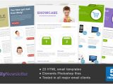 Themeforest Email Templates Free Download Maily Newsletter by Gifky themeforest