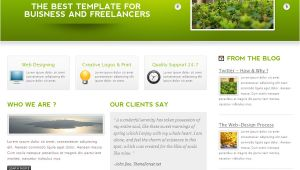 Themeforest Login Template Insight themeforest Template by Bluz1 On Deviantart