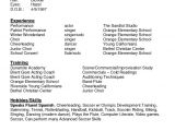 Things to Say In A Cover Letter for A Job Best Things to Say On Resume Perfect Resume format