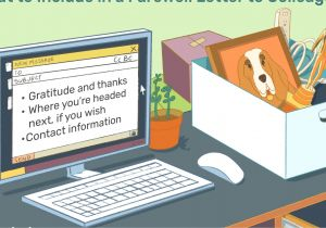 Things to Write In A Farewell Card for A Friend Farewell Letter Samples and Writing Tips