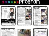 Third Grade Newsletter Template Tpt Back to School Sale Monday Tuesday that Teaching Spark