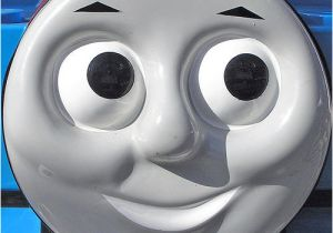 Thomas the Tank Engine Face Template Blog A Bing Blog A Boom there 39 S something About Thomas