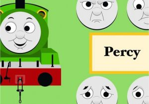 Thomas the Tank Engine Face Template Thomas the Train Face Template Www Imgkid Com the