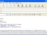 Thunderbird Email Signature Templates How Do I Add An Email Signature Outlook Thunderbird