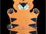 Tiger Puppet Template Puppet Tiger
