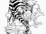Tiger Tattoo Template Tattoos Book 2510 Free Printable Tattoo Stencils Tiger