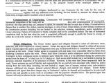 Time & Materials Contract Template Time and Materials Contract Template Shatterlion Info