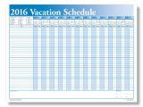 Time Off Calendar Template Employee Vacation Request Calendar 2013 Just B Cause