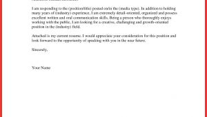 Tips for Writing A Great Cover Letter Great Short Cover Letters Apa Example