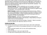 Tips for Writing A Great Cover Letter Tips for Writing A Great Cover Letter tomyumtumweb Com