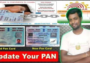 To Change Pan Card Name Update Your Pan Its Urgent New Rules Govt Fo India