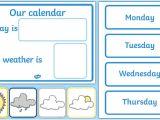 Today is Calendar Template Daily Calendar Weather Chart Weather Calendar Weather Chart